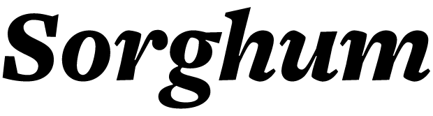 Freight™ Text display word